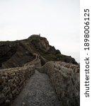 Panoramic View Of Stone...