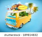 creative illustration of... | Shutterstock . vector #189814832