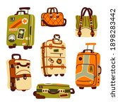 Luggage Bags  Suitcases And...