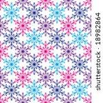 vector seamless background... | Shutterstock .eps vector #18982864