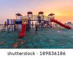 chonburi   every saturday and... | Shutterstock . vector #189836186