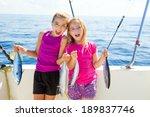 Happy Tuna Fisherwomen Kid...