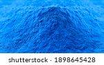Cobalt Oxide  Blue Pigment ...
