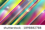 abstract colorful stripes and... | Shutterstock . vector #1898882788