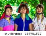 Mae Hong Son  Thailand   July...