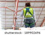 A Safety Harness Is A Form Of...