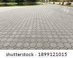 Truncated Square Tiling Pattern ...