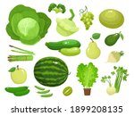 vector concept   eat colors for ... | Shutterstock .eps vector #1899208135