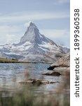 Matterhorn  Zermatt In...