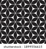 seamless abstract geometric... | Shutterstock .eps vector #1899556615