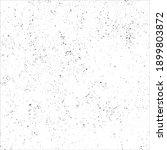 grunge black and white splats...   Shutterstock .eps vector #1899803872