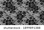 vector lace pattern with... | Shutterstock .eps vector #1899891388