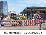 Kiel  Germany  January 21  2021 ...