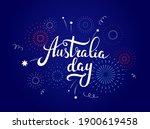 festive banner design for... | Shutterstock .eps vector #1900619458