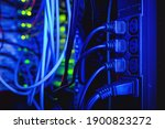 Plugged Iec 60320 C14 Power...