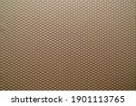 The Texture Of The Honeycomb...