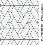 seamless   vector pattern.... | Shutterstock .eps vector #1901303008