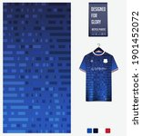 fabric pattern design....   Shutterstock .eps vector #1901452072