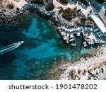 Aerial View Of Leporano Marina  ...