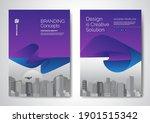 template vector design for... | Shutterstock .eps vector #1901515342