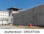 Jail  Tower