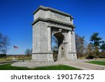 National Memorial Arch...