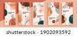 trendy editable template for...   Shutterstock .eps vector #1902093592