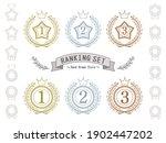 a felt tip pen style hand... | Shutterstock .eps vector #1902447202