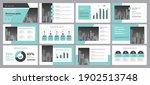 template presentation design... | Shutterstock .eps vector #1902513748