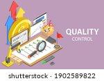 3d isometric flat vector... | Shutterstock .eps vector #1902589822