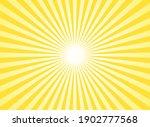 sunlight rays horizontal...   Shutterstock .eps vector #1902777568