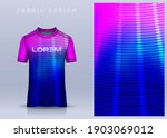 fabric textile for sport t... | Shutterstock .eps vector #1903069012