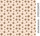 cute bear seamless pattern. can ... | Shutterstock .eps vector #1903126045