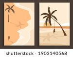 abstract coloful landscape... | Shutterstock .eps vector #1903140568