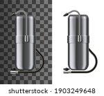 house countertop water filter... | Shutterstock .eps vector #1903249648
