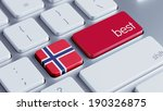 norway high resolution best... | Shutterstock . vector #190326875