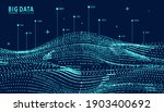 abstract infographics... | Shutterstock .eps vector #1903400692