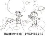 Coloring Book  Happy Kids...