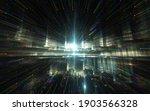 Quantum World  Speed Of Light....