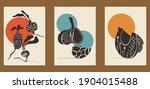 vintage illustrations of... | Shutterstock .eps vector #1904015488