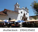 Santuario Mariano Church And...