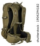 Backpack For Hiking And Hunting....