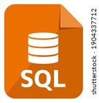 sql icon   major database...   Shutterstock .eps vector #1904337712