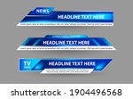 set collection vector of... | Shutterstock .eps vector #1904496568