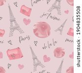Lovely Pink Parisian Style...