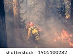 Fire Jobs In Patagonia...