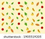 brebes indonesia  january 30... | Shutterstock .eps vector #1905519205