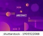 brebes indonesia  january 30... | Shutterstock .eps vector #1905522088