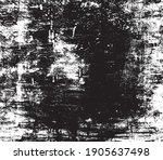 vector grunge black and white...   Shutterstock .eps vector #1905637498