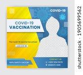 Covid 19 Vaccination Social...